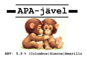 APAjävel