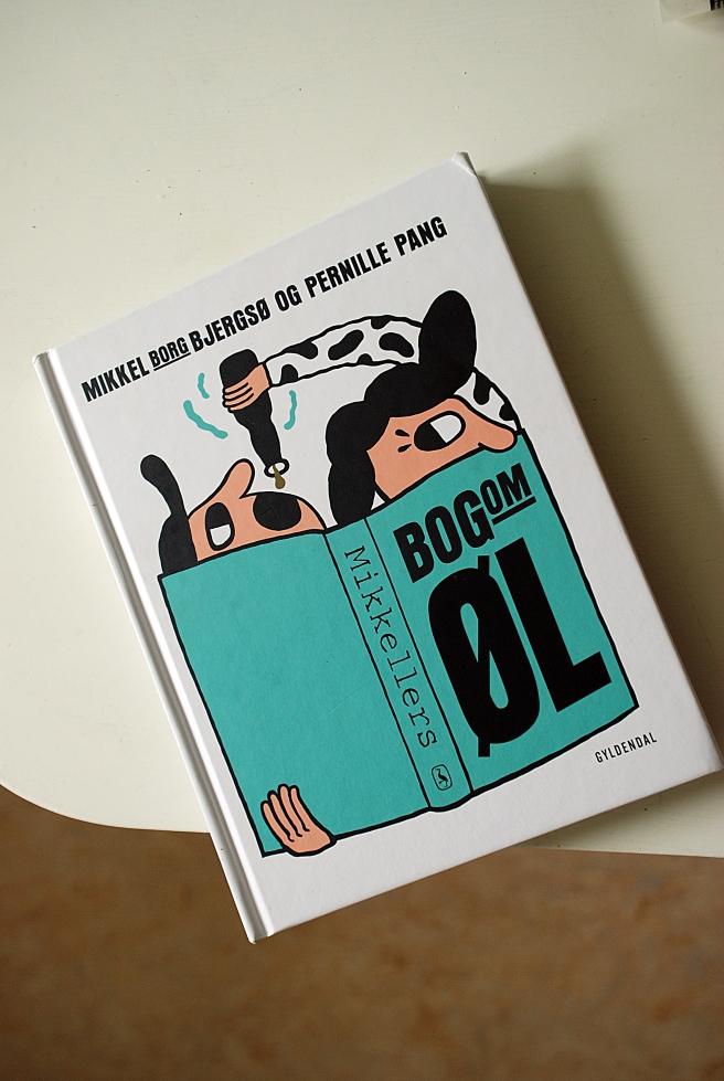 Fin och bra bok på danska